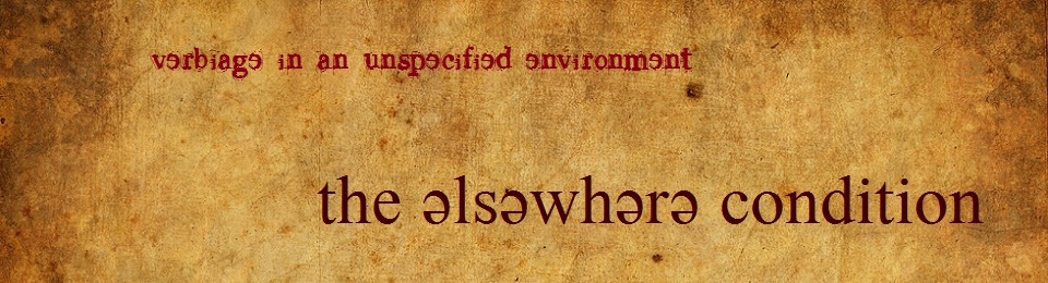 The Elsewhere Condition